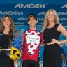 """His former team manager calls diminutive cyclist Sebastian Salas a """"little pocket rocket,"""" but the first-year pro out of Vancouver is quickly making a big name for himself. Photograph by: Handout , Vancouver Sun"""