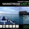 Mainstream Last First - Poster