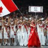 Canadian rower Scott Frandsen elected to skip the opening ceremony in Beijing, and he went on to win a silver medal. (Paul Gilham/Getty Images)
